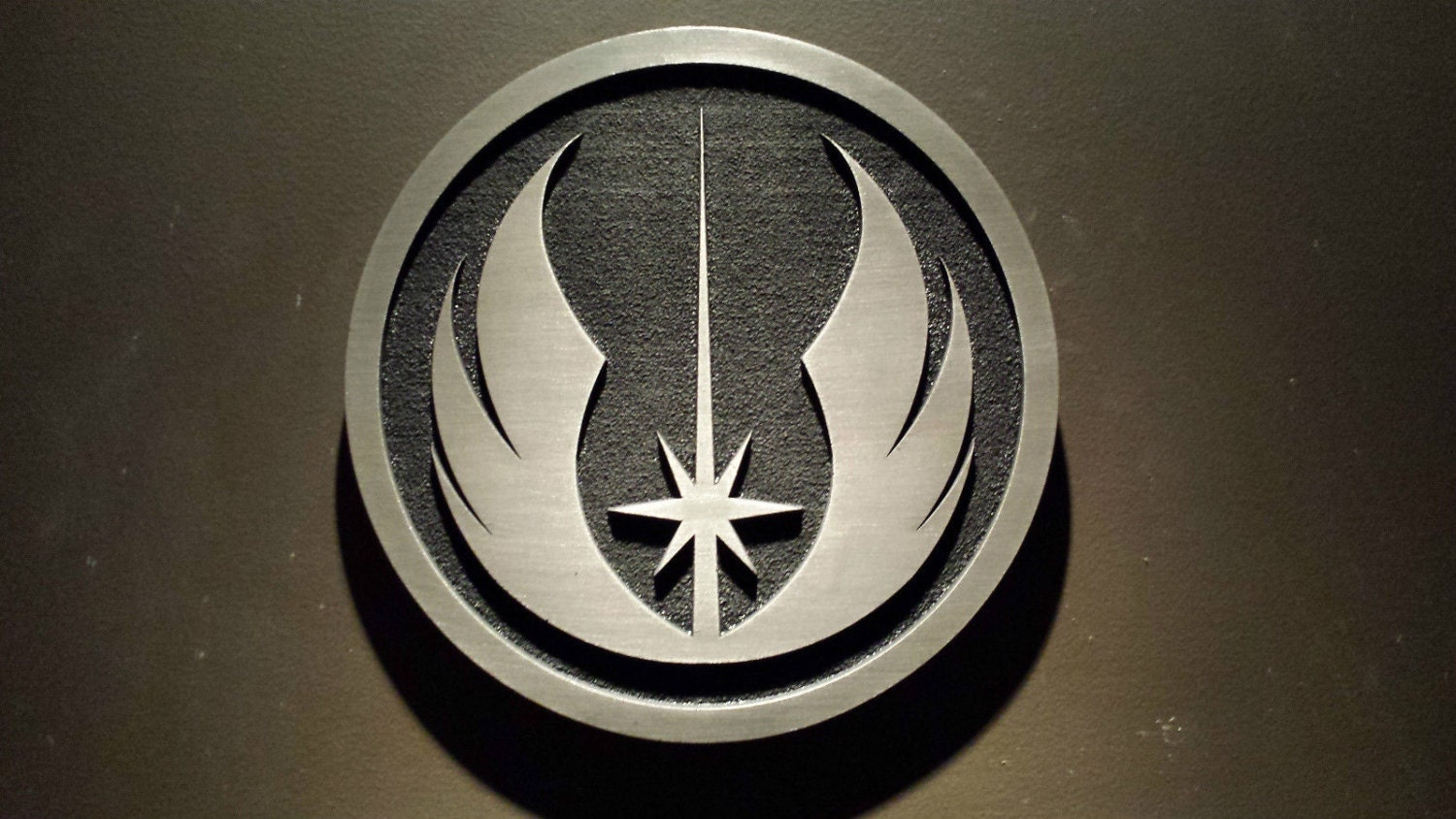 Star wars jedi order plaque sign zoom biocorpaavc