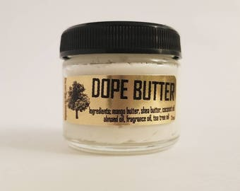 DOPE BUTTER