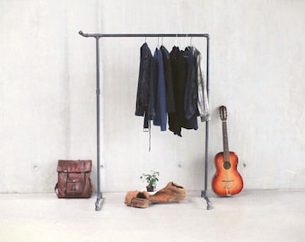 Clothes Rack industrial style - MARA