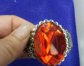 Beautiful Gemstone Look Cuff Bracelet. Buyers Choice