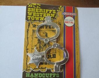 lone star handcuffs