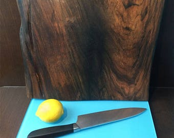 Walnut Cheese, Presentation Board, Wooden, Kitchenware, Housewarming, Moving In, Gift, Present, Gifts For Her, Gifts For Him
