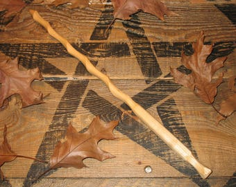 Magic in Maple, Canada (Qc) #017 wand / Magic Wand