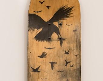 Birds - Colección Carmen Navarro