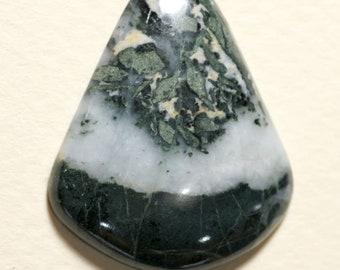 Dallasite Cabochon - Pendant Stone