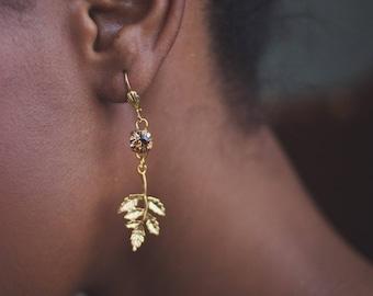Aurelia Earrings
