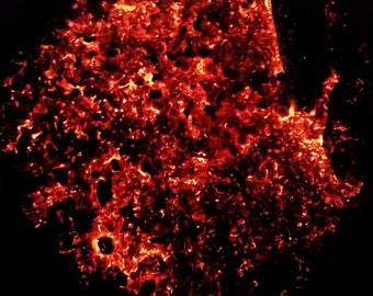 Spill of Embers