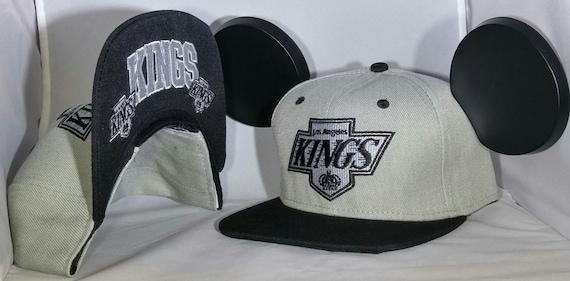 LA Kings Hat. Mickey LA Kings. Snap Back LA Kings.