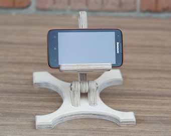 wooden stand, Stand, kitchen, iphone stand, gift, iPad Stand, Dock station, tablet holder,IPad Holder, tablet stand, Dock stand,