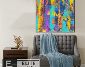 Large Abstract Art, Abstract Art Painting Abstract, Abstract wall art, Abstract Painting, Original painting, Large Abstract Contemporary