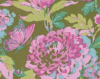 Gretchen in Cypress from Color Brigade by Jennifer Paganelli 1 yard