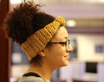 The Marci Headband