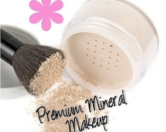 Loose Mineral Foundation Full Size 20gr