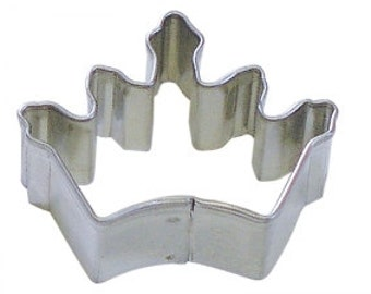 Mini Crown Tiara Cookie Cutter