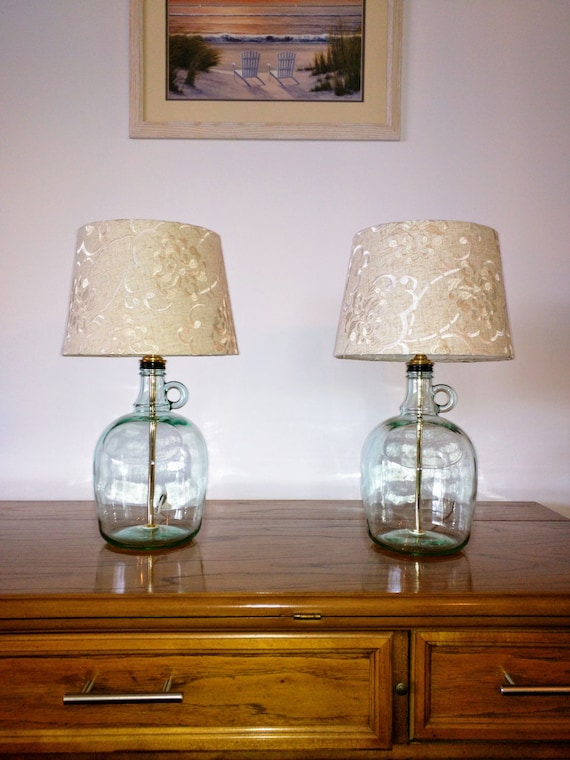 Small Bedside Lamps