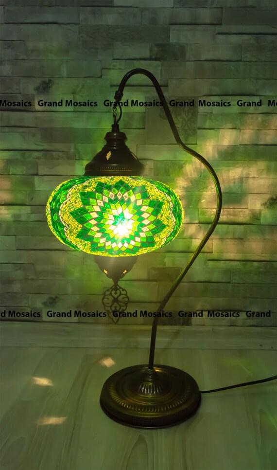t rkische lampen mosaik t rkische lampen stehlampen boden