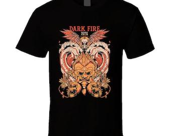 Dark Fire T Shirt