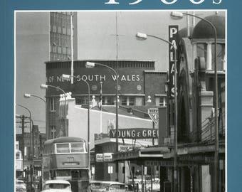 Newcastle in the 1960s, book about Newcastle, Australia