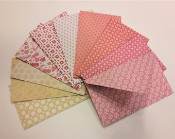 Double Sided Medium/Large Envelopes