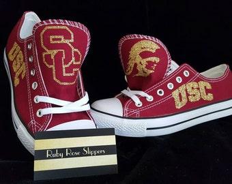converse shoes usc