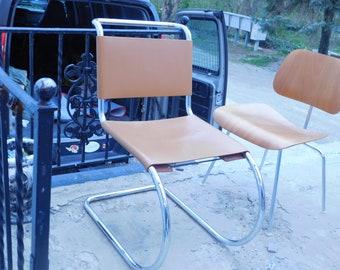 Mies Van De Rohe MR Chair