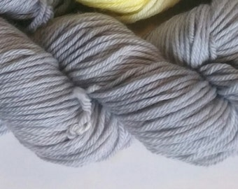 Mouse on Worsted SW Merino