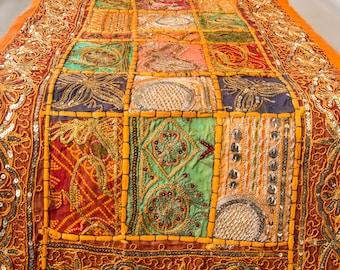 Wall Tapestries, Boho Home Decor, Table Runner, Yoga Studio Decor, Hippie Decor, Gypsy Decor, Indian Tapestries, Boho Wall Decor