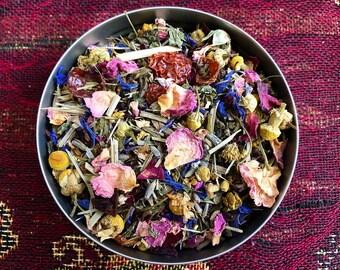 Garden Goddess Tea
