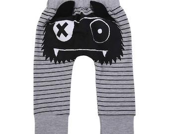 Boys Stripe trousers - Size 3 years