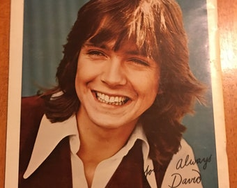 David Cassidy Picture
