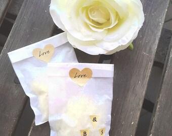 Bags Porta Rice Wedding