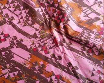 """45"""" Authentic de Woodin fabric, sold by the yard"""