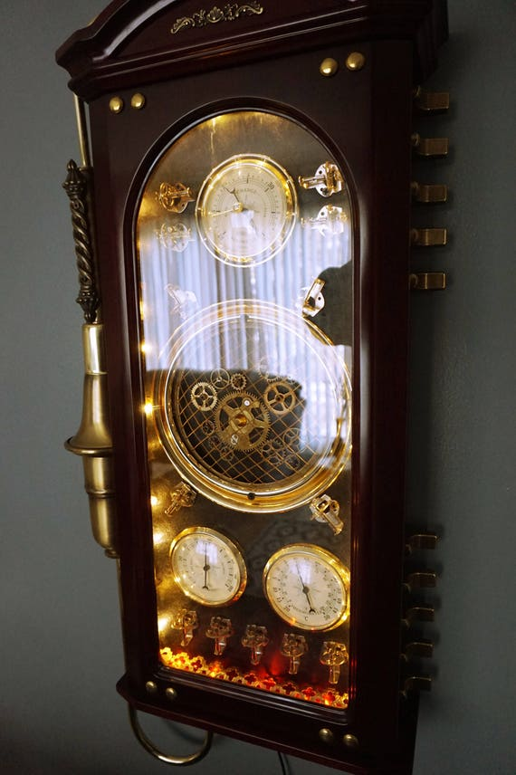 Antique Vintage Lamp