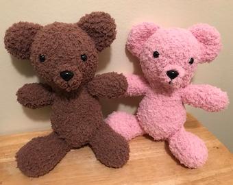 Cutesy Teddy's
