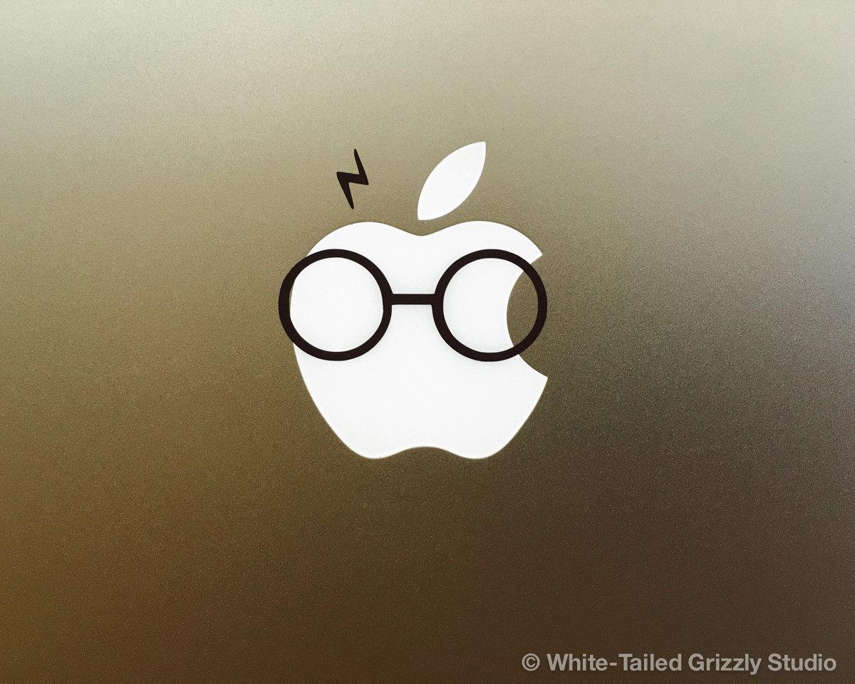Most Inspiring Wallpaper Harry Potter Apple - il_fullxfull  Photograph_959661.jpg?version\u003d0