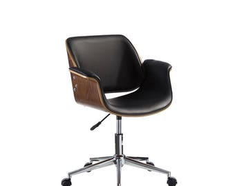Modern office chair Etsy