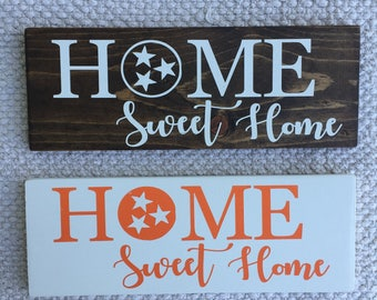Home Sweet Home Tennessee