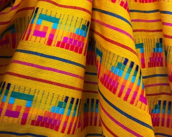 Mexican Fabric ***Summer Sale***