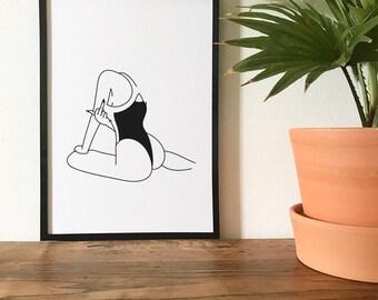 DITA - Print A4 size