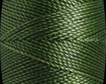 Macramé thread poached 180m - Linhasita - 088