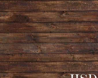 Wood Photography Backdrop Vinyl, Backdrops for Photography,  Faux Wood Floor Photography, Photo Backdrops, Wood Background Floor Drop WDF104