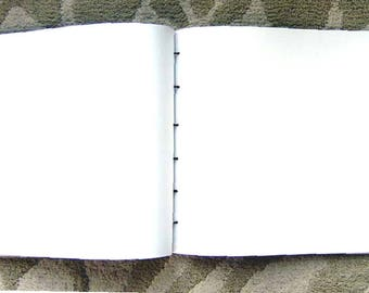 Extra Large Refills for Zenfish Leather Sketchbooks