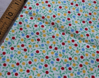 30's Playtime by Chloe's Closet for Moda Fabrics 1930s Repro Fabric FQ Fat Quarter