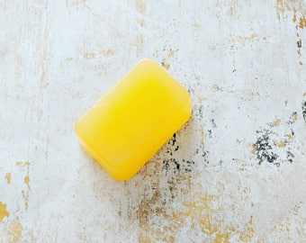 Grapefruit Ginger Bar Soap
