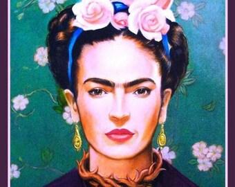Frida Unbound