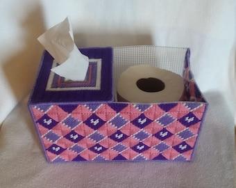 Plastic Canvas Tissue Box Patterns Free Embroidery Scissors