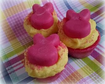 Marshmallow Peeps Wax Bakery Tarts