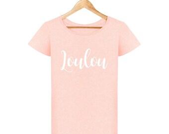 Louie T-shirt for women
