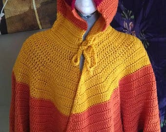 A Cunning Capelet