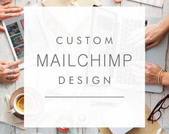 Mailchimp Account Customization